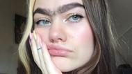 Stop Cabut Alis, Wanita Ini Dapat Banyak Tawaran Kencan Hingga Jadi Model