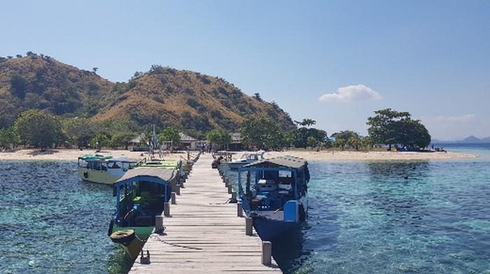 Pelabuhan Logistik Bakal Dibangun di Labuan Bajo, Rampung Desember