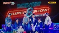 K-Talk Ep 21: Yuk! Intip Bocoran Konser Super Show 8 di Jakarta