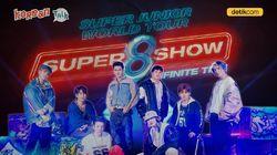 K-Talk Ep 21: ELF! Ada Kejutan di Konser Suju Super Show 8