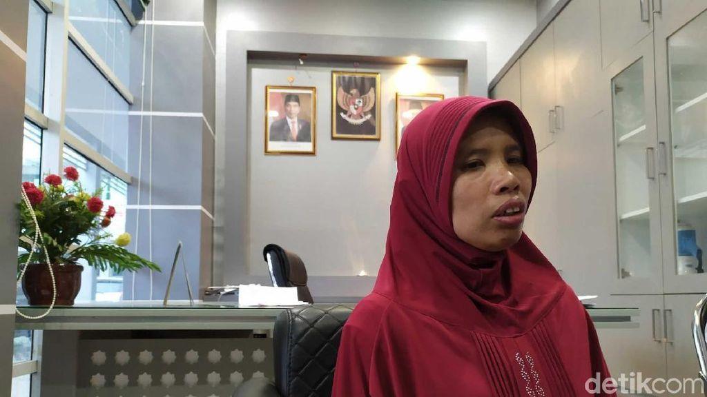 Kisah Berliku Sulastri Bangun Sekolah di Pedalaman Aceh