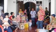 Pertamina Foundation Beri Bantuan ke Korban Banjir di Tangerang