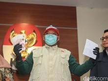 Istri: Harun Masiku Sudah di Jakarta pada 7 Januari