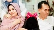 Potret Zuraida Hanum Otak Pembunuhan Hakim Jamaluddin