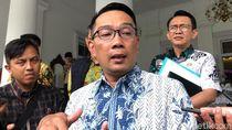 Polemik Waterboom di Lembang, Ridwan Kamil: Kita Evaluasi Rekomendasinya