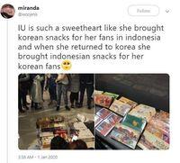 Fakta tentang IU
