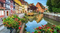 Colmar, Desa Kecil bagaikan Negeri Dongeng