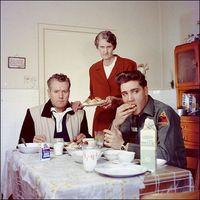 Meski Sudah Lama Tiada, Makanan Elvis Presley Tetap Digemari hingga Kini