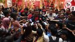 Hasto Tanggapi OTT Wahyu Setiawan yang Menyeret Staf Sekjen PDIP