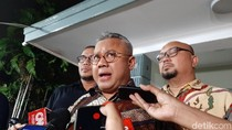 Komisioner KPU Merapat ke KPK Jelang Konpers Soal OTT Wahyu Setiawan