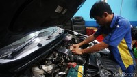 Mobil Jarang Dipakai karena WFH, Ini Perawatan yang Harus Dilakukan