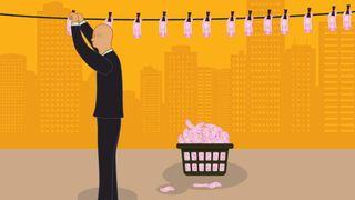 Ragam Modus Pencucian Uang yang Terpantau PPATK Selama 2019