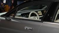 Secara eksterior, Sony Vision-S memiliki tampilan sporty ala mobil Eropa. Desain lampu depannya mengingatkan kita dengan desain Porsche. Sementara bagian sampingnya menyerupai Lucid Motors Air. Istimewa/Dok. Sony via Newspress.