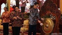 Minta Gencarkan Diplomasi Ekonomi, Jokowi Ancam Copot Dubes Tak Berprestasi