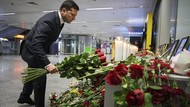 Presiden Ukraina Pastikan Penyebab Jatuhnya Pesawat di Iran Akan Terungkap