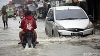 4 Efek Buruk Oli Mesin Tercampur Air