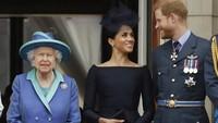Pangeran Harry: Aku Akan Selalu Menghormati Nenekku yang Dukung Meghan!