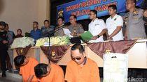 Polda Jambi Gagalkan Paket 15 Kg Sabu Pesanan Napi Seumur Hidup di Cipinang