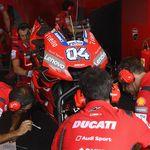 Ducati dan Beragam Inovasinya di MotoGP