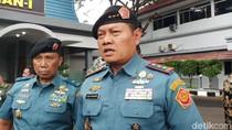 Profil Yudo Margono, KSAL yang Baru Dilantik Jokowi