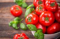 Resep Sup Tomat ala Italia yang Segar Gurih