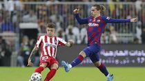 Piala Super Spanyol dan Dugaan Sportswashing Arab Saudi