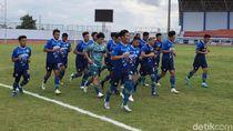 Lewat Asia Challenge Cup, Persib Ingin Tambah Pengalaman Pemain Muda