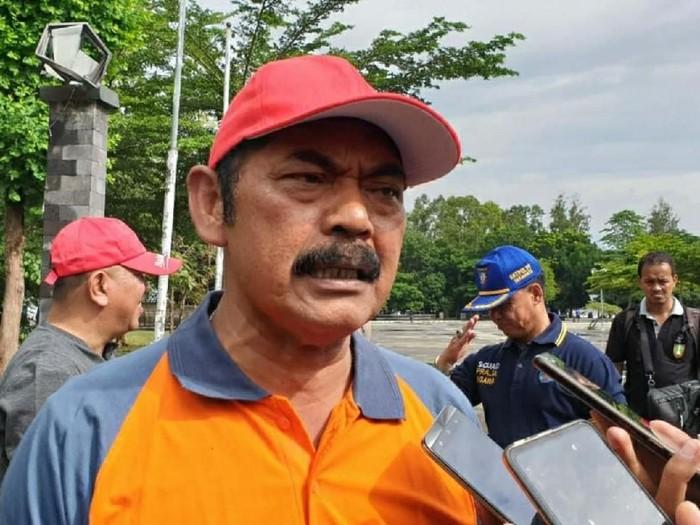 Rakernas PDIP tengah digelar di JIEXpo Kemayoran, Jakarta. Ketua DPC PDIP Kota Solo, FX Hadi Rudyatmo memilih absen pada acara tersebut.