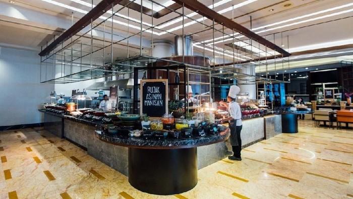 Resto dengan Konsep 'Open Kitchen' Akan Bermunculan
