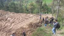 Bupati Karanganyar: 20 Titik Lahan Hutan Lereng Lawu Disewakan
