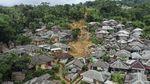 Desa Adat Urug Sukajaya Pascalongsor dan Banjir Bandang