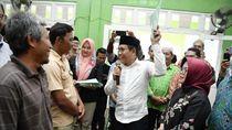 Mendes PDTT Bagikan 700 Sertifikat Tanah untuk Transmigran di Kalbar