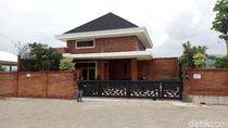 Mewahnya Rumah Komisioner KPU Wahyu Setiawan di Banjarnegara
