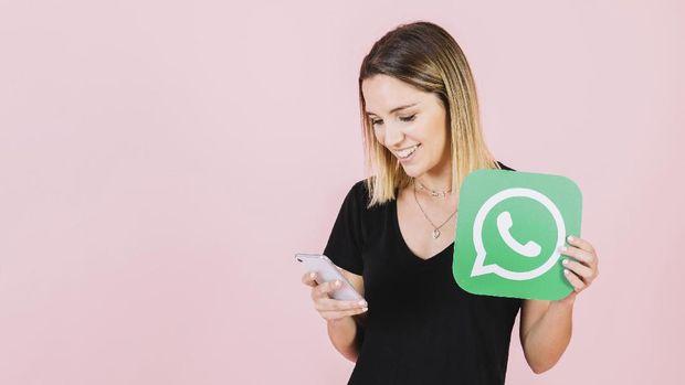 Makin Ngeri Modus Baru Nyuri Uang Pakai Whatsapp
