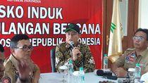 Tetap Siaga, Mensos Buka Posko Induk Penanggulangan Bencana di Jakarta