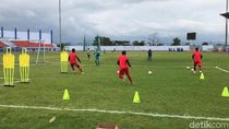 Persiapan Terakhir Persib Bandung Sebelum Shopee Liga 1 Mulai Lagi