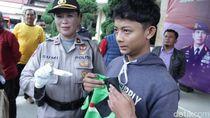 Sandiwara Konyol Driver Ojol Kasep Berujung Pemecatan
