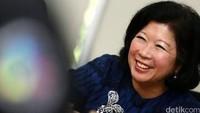 Cerita Mari Pangestu Dilarang Ayah Kerja di Bank Dunia