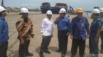 Kota Ini Mantab jadi Industri Maritim