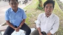 Kenalkan! Ini 2 Mahasiswa UKI yang Berani Gugat ke MK soal Tilang Lampu Motor