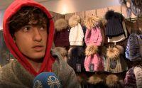Turis Terjebak Badai Salju di Islandia: Seperti Mau Mati