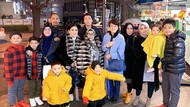 Most Popular: Soal Beda Gaya Ibunda Syahrini dan Reino Barack