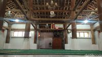 Masjid Kuno Cirebon dari Abad ke-12
