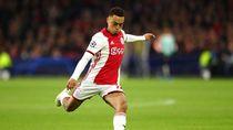 Buntut Ketegangan di Iran, Bek Ajax Asal AS Ini Tinggalkan TC di Qatar