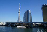 Tempat Ter-santuy Melihat Menara Tertinggi di Dunia