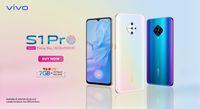 Warna Terbaru Vivo S1 Pro Kini Tersedia di Toko Offline dan Online