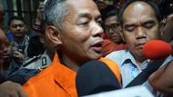KPU Rapat dengan DKPP-Bawaslu Bahas Pemberhentian Wahyu Setiawan