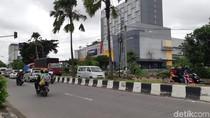Flyover Purwosari Solo Dibangun, Arus Lalin Dialihkan ke Sukoharjo