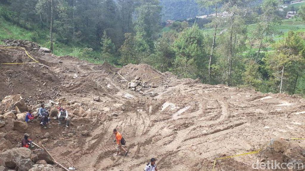 Perhutani Akan Setop Kerja Sama dengan Pengelola Perusak Hutan Lereng Lawu