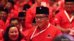 PDIP Umumkan Dukungan ke Gibran-Bobby Maju Pilkada 17 Juli?